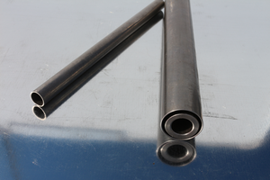 12mm Thickness Asme Sa36 Cold Drawn Steel Pipe
