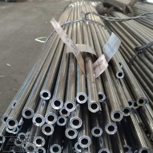 St45 Precision Seamless Round Precision Seamless Steel Tube for Motorcycle Front Fork