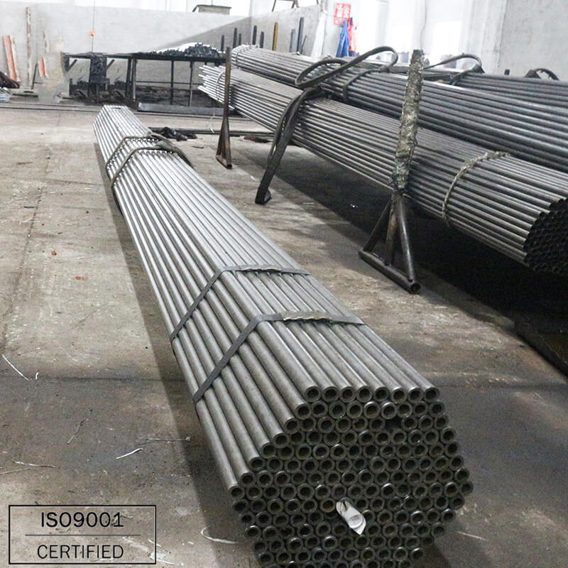 p22 p91 cold draw steel round tube pipe
