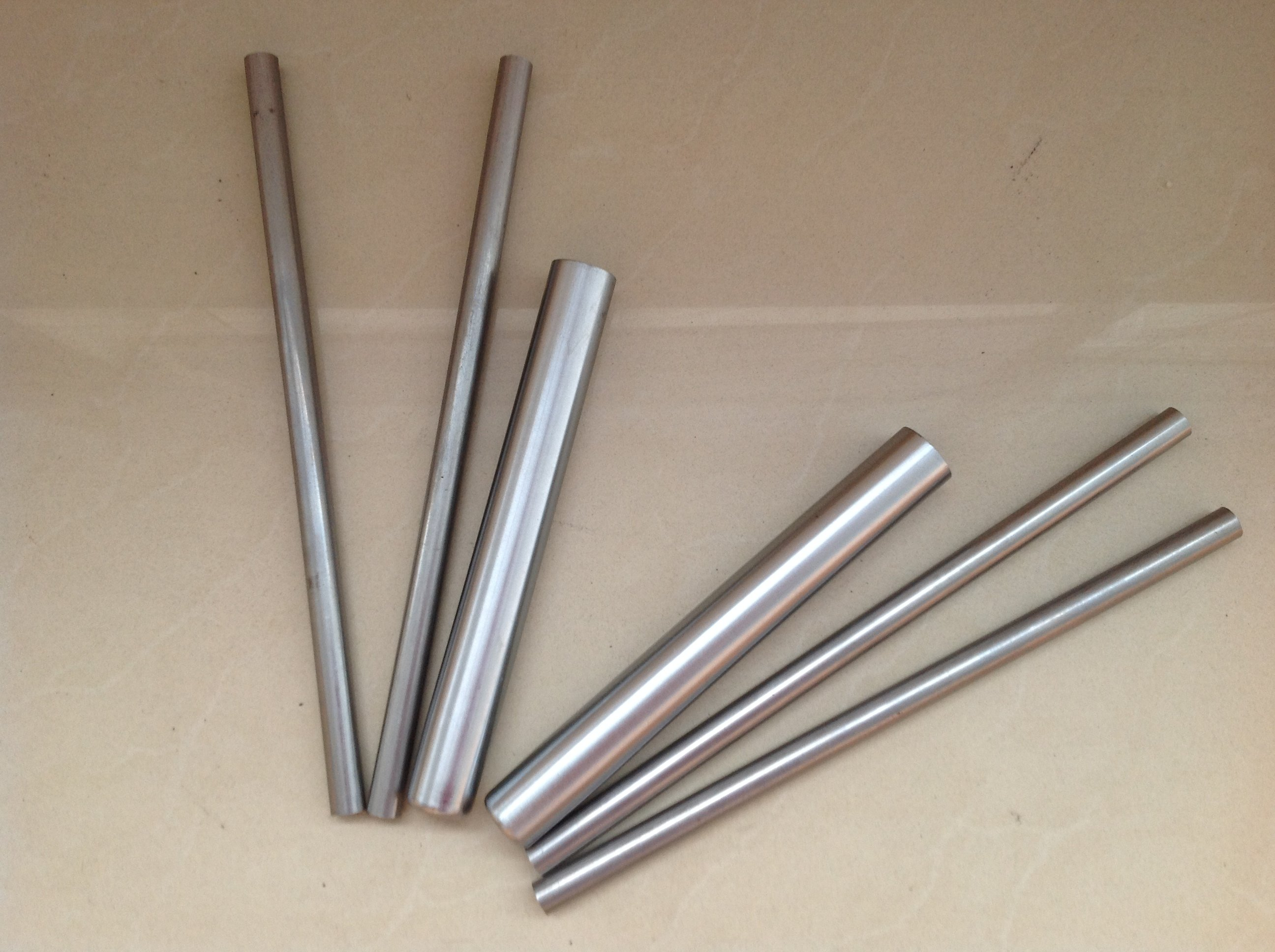 Useful high precision seamless carbon steel pipe/fitting