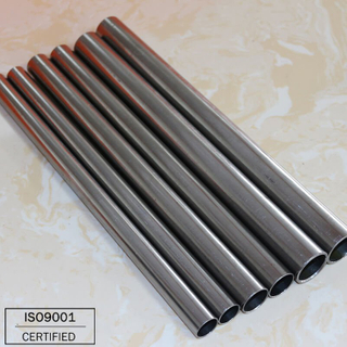 cold rolled round precision seamless steel honed tube for hydraulic cylinder
