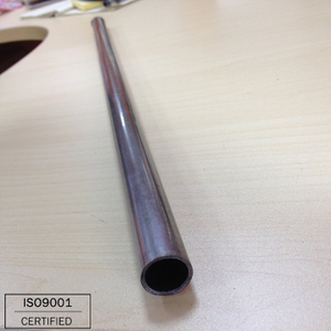 DOM seamless precise steel round tube