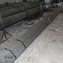 astm st52 a53 grade b seamless cold rolled vibration damper steel pipe