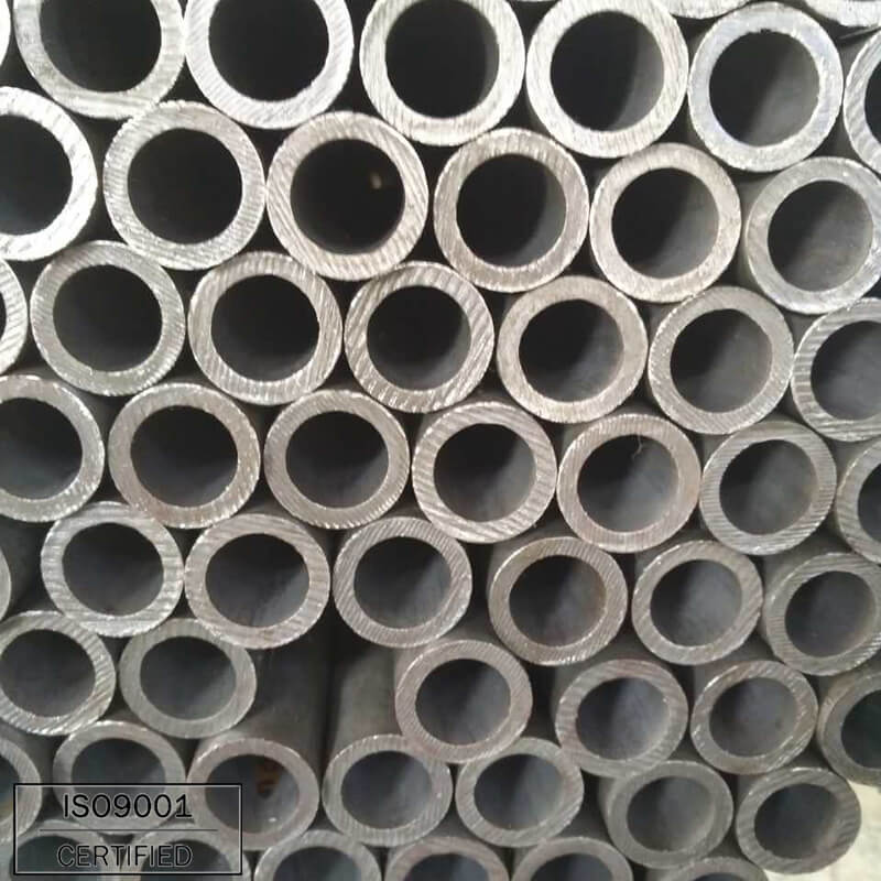 Steel pipe manufacturer carbon steel in pipe price per kg for stair handrail