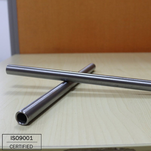 Alloy 4130 material precision seamless steel tube