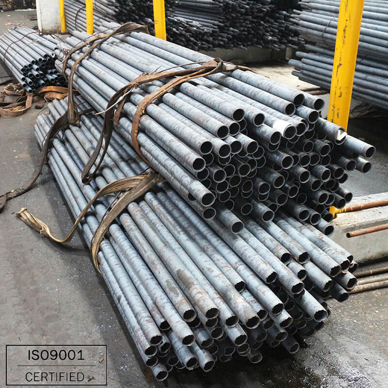 hot sell carbon thin wall hydraulic steel tube/pipe tubing piping