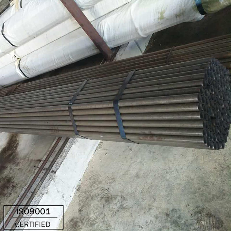 Big diameter astm a139 gr. b carbon seamless steel pipe manufacturer