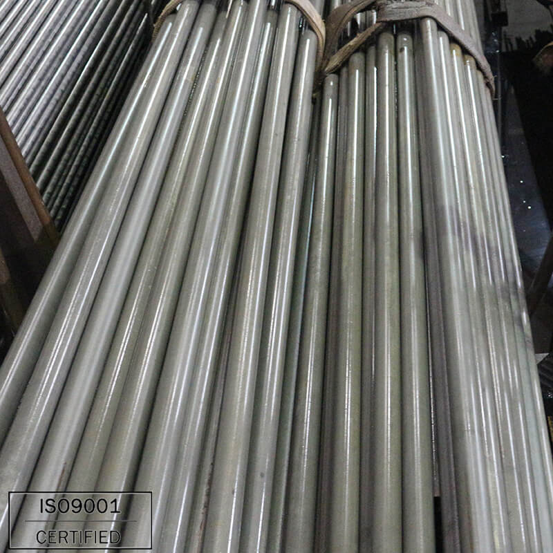 A106 Gr.A material cold finishing precision seamless steel tube